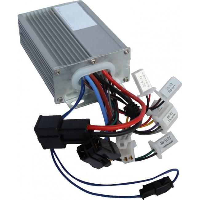 Boitier électronique trottinette Piki 1000 watts