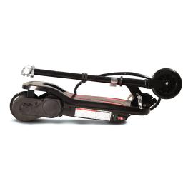Trottinette électrique pliable Piki Ever - 120 W - Noir