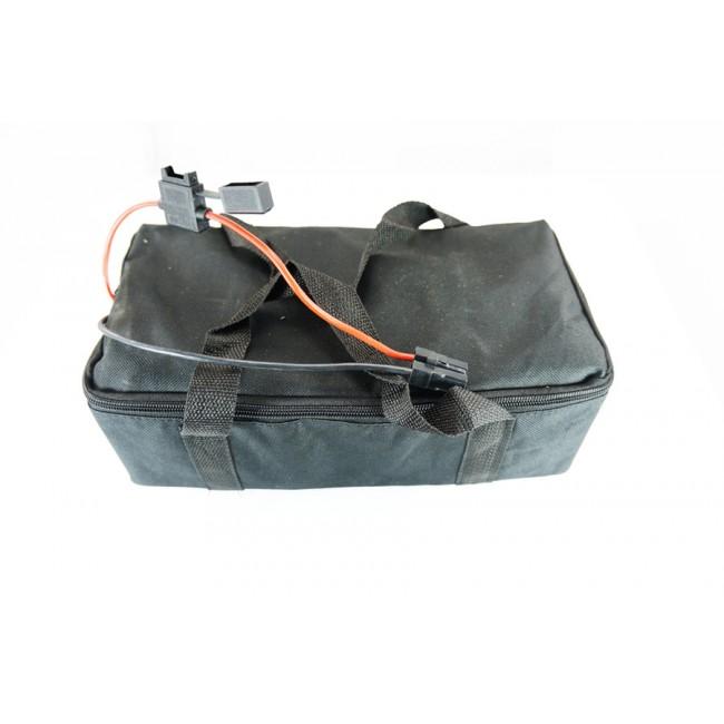 3 x Batteries trottinette 1000/800 watts
