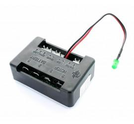 Boitier électronique trottinette Piki 120 watts