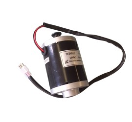 Moteur trottinette Piki 120 watts